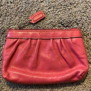Authentic Coach clutch/bag